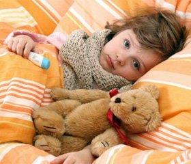 Нурофен для детей суппозитории ректальные  в терапии различной инфекционной патологии  у детей раннего возраста
