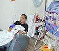 Минеральный обмен при хронической болезни почек