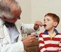 Профилактика бактериальных осложнений  при респираторных заболеваниях у часто  и длительно болеющих детей
