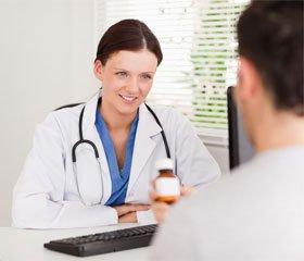 Некоторые особенности чувствительности к антибиотикам возбудителей посттравматического остеомиелита