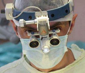 Ушкодження кисті, мікрохірургія в травматології та ортопедії