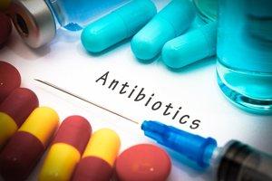 """Майстер-клас """"Антибіотикорезистентність. Негоспітальна пневмонія в амбулаторних пацієнтів (групи 1 і 2)"""""""