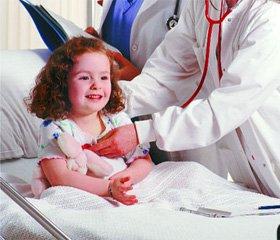 Пароксизмальная брадикардия и асистолия у детей с аффективно-респираторными приступами: естественное течение, прогноз и тактика ведения