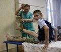 Результаты оперативного лечения больных с переломами задней стенки вертлужной впадины,леченных традиционным способом с использованием хирургического доступа Кохера — Лангенбека