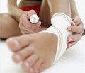Опыт применения пластин с угловой стабильностью в лечении внутрисуставных переломов