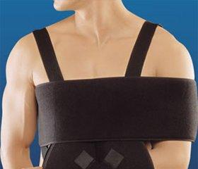 Застосування стабільно- функціонального остеосинтеза при лікуванні переломів проксимального кінця плечової кістки у дітей