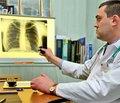 Место Цефосульбина в терапии внебольничных пневмоний