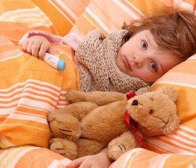 Опыт применения иммуномодулятора Респиброн в лечении воспалительных заболеваний верхних дыхательных путей у детей