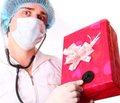 Подарки от пациентов: что в Вашем кармане?