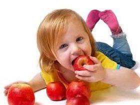 Пробиотические штаммы Lactobacillus  как адаптогены детей первых месяцев жизни