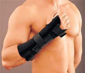 Результаты лечения отдалённых последствий полиструктурных повреждений предплечья и кисти