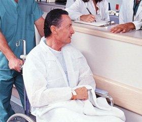 Эффективность и безопасность  нейротрофической терапии при инсульте  и когнитивных расстройствах