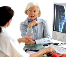 Изменения композиционного состава тела и минеральной плотности кости у женщин в постменопаузе