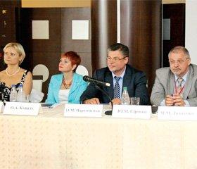 Проект резолюції науково-практичної  конференції «Профілактика і лікування артеріальної гіпертензії в Україні» (4–6 червня 2012 року, м. Київ)