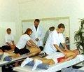 Фізична реабілітація — важливий крок до незалежного життя після інсульту