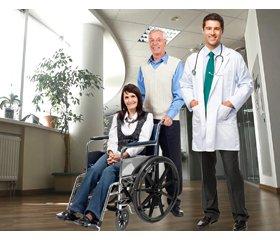 Реабілітація після травм в клініці «АКСІМЕД»