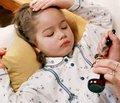 Рецидивуючі респіраторні інфекції в дітей