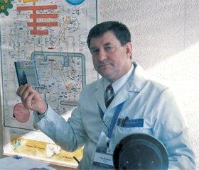 Юрій Іванович Решетілов (до 60-річчя з дня народження)