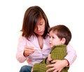 Острые респираторные инфекции у детей: современные возможности этиотропной терапии