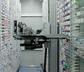В Киеве запустили аптечного робота