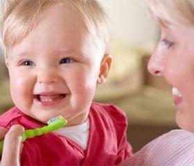 Роль формирования рубца после ураностафилопластики  в развитии верхней челюсти у детей