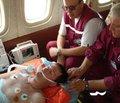 Организация экстренной медицинской помощи   пострадавшим с политравмой на этапах медицинской эвакуации