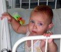 Случай успешной терапии  тяжелого синегнойного сепсиса  у ребенка раннего возраста