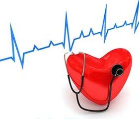 Динамика лабораторных показателей  у пациентов с клапанными пороками сердца  после хирургической коррекции —  протезирования клапанов