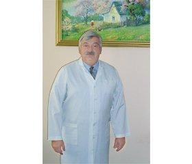 Сергей Дмитриевич Шаповал. К 60-летию со дня рождения