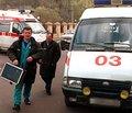 Зберігання медичного майна для надання екстреної медичної допомоги в різних умовах
