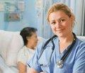 Культура поведінки  та етика взаємовідносин у роботі медичної сестри