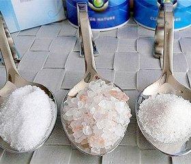 Потребляйте меньше соли — живите дольше