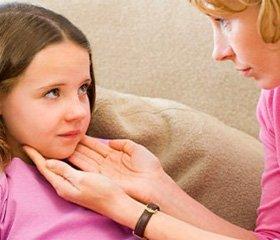 Болезнь Ходжкина (лимфогранулематоз) у детей