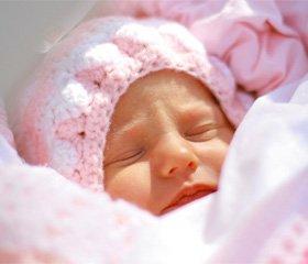 Морфофункциональные особенности развития ноцицептивной системы у новорожденных (обзор литературы)
