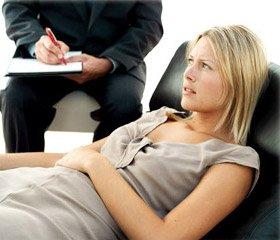 Соматическое заболевание и стационарное лечение — стрессовые факторы, определяющие формирование состояния ситуативной тревожности. Пути медикаментозной коррекции