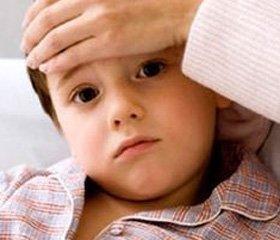 Дифференцированное применение  пероральных цефалоспоринов  при острой респираторной патологии у детей