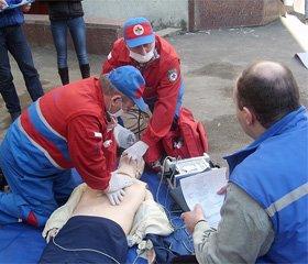 Роль кафедри невідкладної та екстреної медичної допомоги в підвищенні професійної підготовки бригад швидкої медичної допомоги Тернопільської області