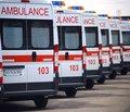 Особливості підготовки працівників служб медицини катастроф для надання екстреної медичної допомоги безпосередньо в зоні надзвичайної ситуації