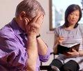Соматические нарушения у больных с декомпенсацией дисциркуляторной энцефалопатии