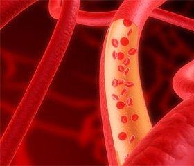 Влияние омега-3 полиненасыщенных жирных кислот на функциональные свойства сосудов у больных с артериальной гипертензией