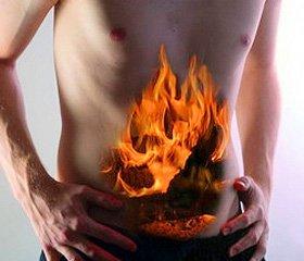 Использование препарата Эспумизанпри лечении синдрома раздраженного кишечника