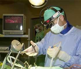 Вибір методів хірургічного лікування хворих на ускладнену стенозом пептичну виразку