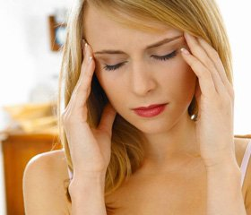 Психологічний стан жінок з синдромом полікістозних яєчників