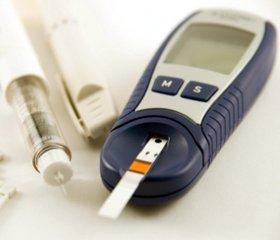 Оксидантный стресс у больных с сахарным диабетом 2-го типа, сочетанным с обострением хронического пиелонефрита
