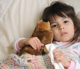 Туберозный склероз: обзор литературы   и собственное клиническое наблюдение
