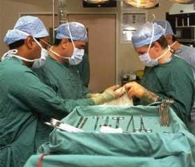 Раннее энтеральное питание в комплексном лечении  острого деструктивного панкреатита