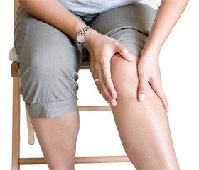 Рентгенденситометричні показники мінеральної щільності кісткової тканини у хворих зрецидивом передньомедіальної нестабільності колінного суглоба