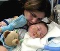 Семейный случай синдрома Лея — подострой некротизирующей энцефаломиопатии