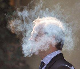 Пренатальное воздействие табачного дыма связано с тугоухостью