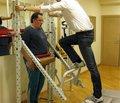 Лечебная тактика при повреждениях голеностопного сустава. Алгоритм выбора метода лечения
